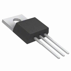 IRF1010E - 60V 81A Mosfet  TO-220